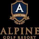 Alpine Golf Resort Chiang Mai - Logo