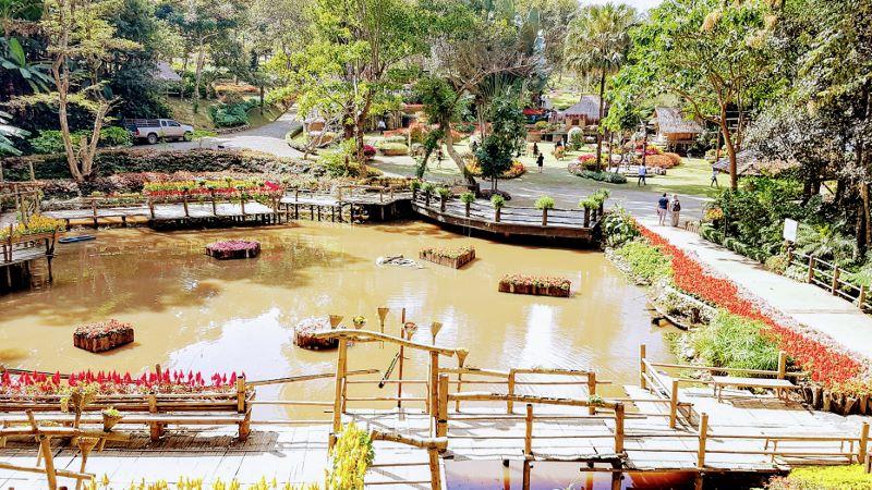 Doi Tung Royal Project