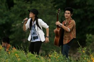 Doi Mon Jam - Concert
