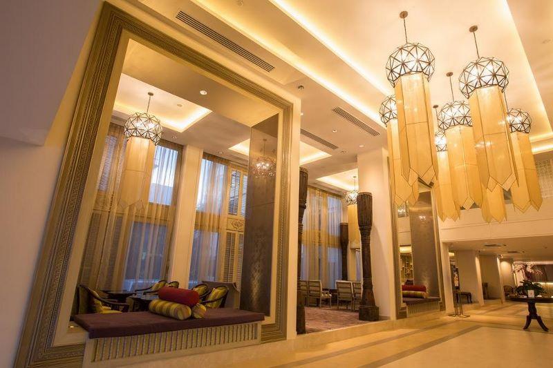 Dusit Princess Hotel Chiang Mai