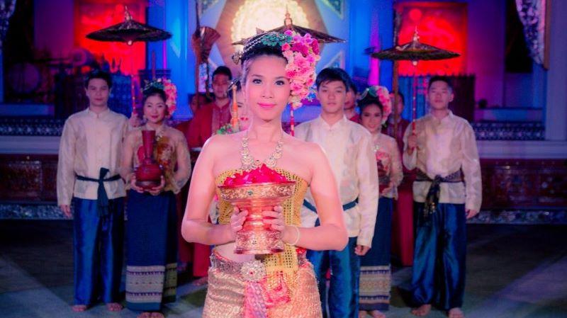 Khum Khantoke Chiang Mai - Performers