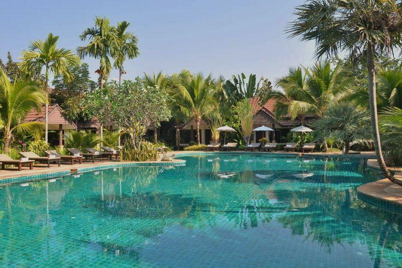 Laluna Hotel And Resort Chiang Rai