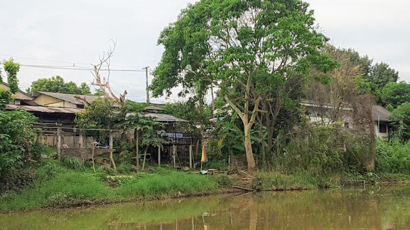Mae Ping River Cruise - Chiang Mai