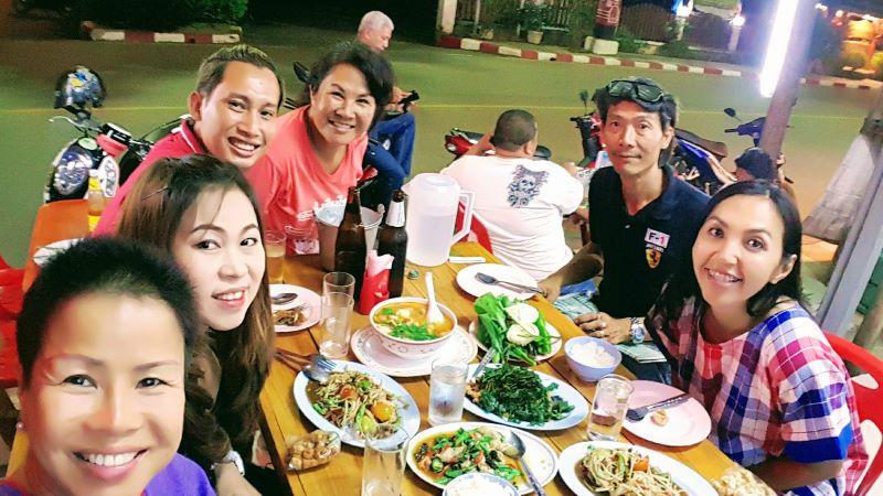 Pai - Evening Meal