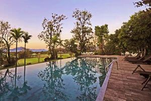 Chiang Mai Highlands Golf Resort - Pool