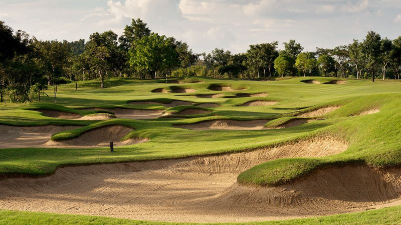 Chiang Mai Highlands Golf Resort