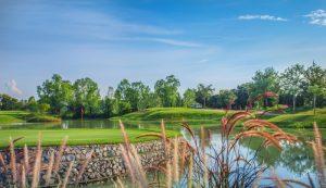 Gassan Legacy Golf Club Chiang Mai