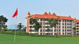 Happy City Golf Resort Chiang Rai