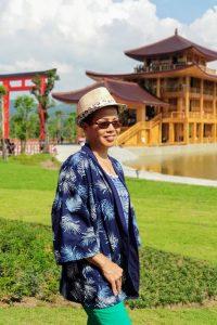 Hinoki Land Chiang Mai