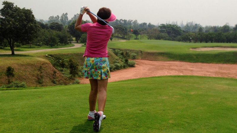 Mae Jo Golf Resort Chiang Mai