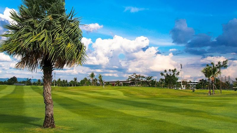 North Hill Golf Club - Chiang Mai