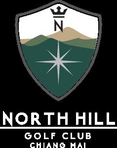 North Hill Golf Club - Logo