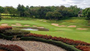 Santiburi Country Club Chiang Rai