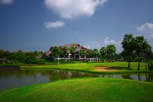 Summit Green Valley Chiang Mai - Clubhouse