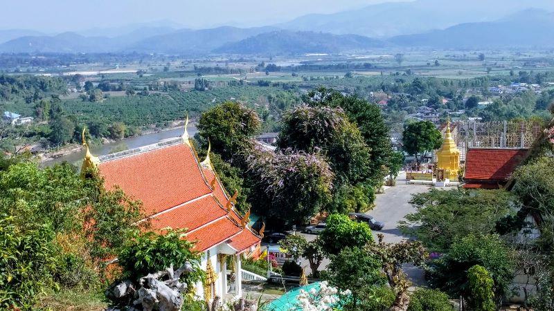Thaton Temple