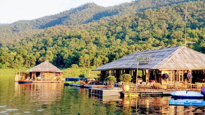 Mountain Float Chiang Mai