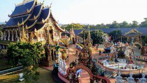 Wat Saeng Kaew Phothiyan